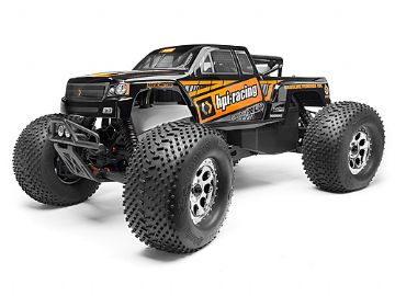 109073 - HPI SAVAGE XL OCTANE RTR 1/8th SCALE